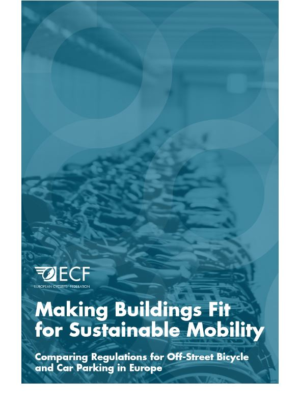 Making buildings fit for sustainable mobility