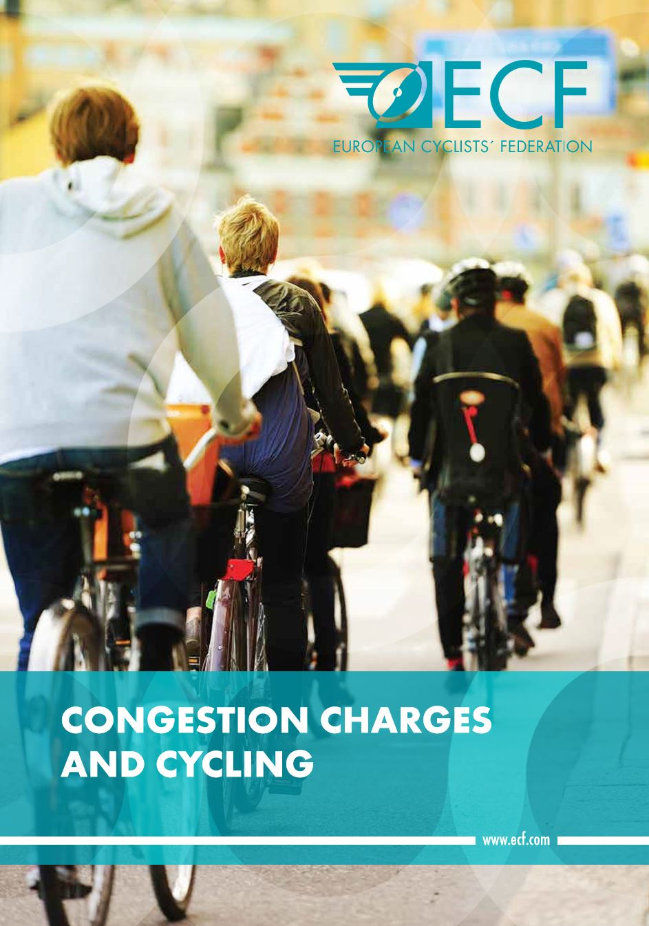 Congestion Charges and cycling