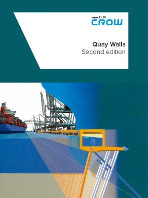 CROW handbook Quay Walls